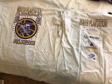 MEN'S CLOTHES South Plantation Basketball promo t Shirt Size XL or 2XL Free Ship