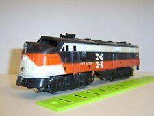 Marx O27 #2002 NH E7 Diesel Loco C-6 VG