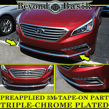Mouldings Amp Trim For Hyundai Sonata Ebay