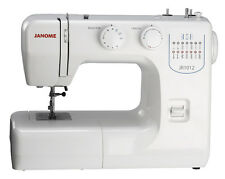 Janome JR1012 Mechanical Sewing Machine