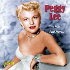 PEGGY LEE - THE HITS & MORE 2 CD NEW+