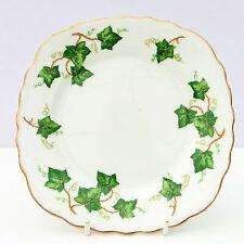 Vintage Colclough Ivy Leaf Bone China Tea Plate