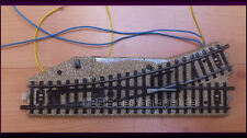 Epoche IV (1965-1990) Modellbahn-Gleismaterialien der Spur H0 mit Lichtfunktion