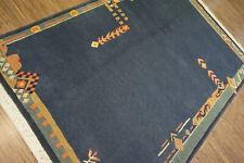 77-Wunderschöner Original Nepal,199x142 cm² *Brandneu*,Tappeto,Rug,Teppich,Carpt