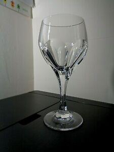 3 Stück Nachtmann SONJA Gläser Weingläser Bleikristall ~~Superschön