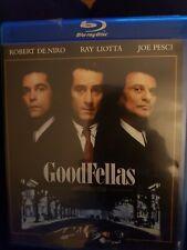 GoodFellas (Blu-ray Dvd)