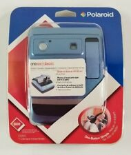 POLAROID  One600 Classic Instant Camera Blue BRAND NEW *Factory Sealed*