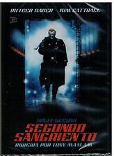 Segundo sangriento (Split Second) (DVD Nuevo)