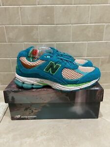 *Authenticated* Salehe Bembury New Balance Water Be The Guide - Size 11 ML2002RJ