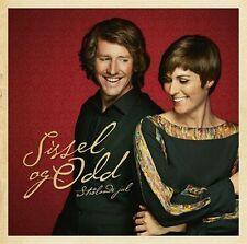 CD Sissel Kyrkjebo og Odd, Strålande Stralande Jul, Weihnachten, norwegisch NEU