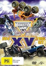 - Monster Jam - World Finals XV (DVD, 2-Discs) NEW SEALED] OZ SELLER [$20.25]