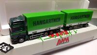AWM-SCANIA  T. H. Martensen Eftf. A/S Kolding / HANGARTNER-DB Schenker-55106-RAR