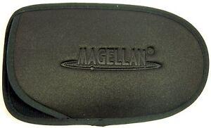 NEW GENUINE Magellan GPS Neoprene Slip Case RoadMate 1412 1430 Maestro 4250 4370