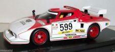 Véhicules miniatures Kyosho pour Lancia