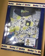 Disney 17 in Duffy Bear Clothes Boxed Set Toy Story Pajamas with Alien Doll NEW