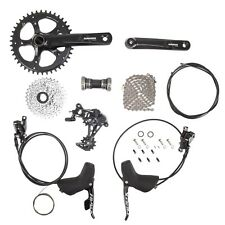 Groupe Complet SRAM APEX 1 HRD 42 - 11/32 Prix 849€ shipping worldwide 175mm