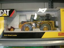 TONKIN CATERPILLAR 1:50 SCALE 994H WHEEL LOADER TR10008 - SUPER $$$$$$