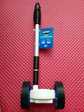 10,000-Foot Measuring Wheel with Telescoping Handle  BY HART BRAND NEW !!!