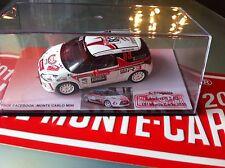 Decal 1 43 CITROEN DS3 R3 N°83 Rally WRC monte carlo 2013 montecarlo