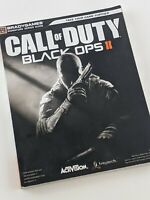 Call of Duty: Black Ops 2 Strategy Guide (2012) | PS3, Xbox 360 & PC Versions
