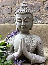Divine SUPERBE KWAN YIN statue pour la maison ou jardin de la designer sius
