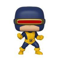 Marvel 80th X-Men Cyclops Pop #502 Vinyl Figurine Funko