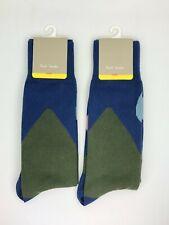 Brand New Paul Smith Cotton Blend Socks X 2 Pairs