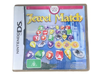 Jewel Match DS 2DS 3DS Game *Complete*