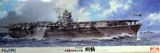1941 I.J.N. Shokaku Flugzeugträger + 36 Flugzeuge 1:350 Model Kit Fujimi 600253