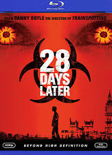 28 Days Later [Blu-ray] see desc