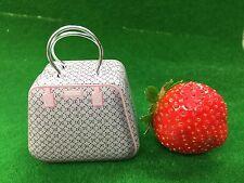Accessories miniature Dollhouse Blythe pullip Doll Handbag Re-ment Size   #502