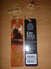 Lord of the Rings - Fellowship of the Ring BILBO Bookmark