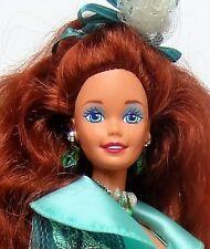 1994 muñeca Barbie de edición especial Emerald Elegance