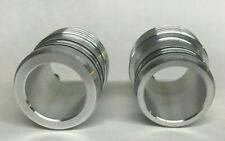 40&44 08-14 POLARIS RZR 800 S AXLE IN FRONT & REAR WHEEL BEARING GREASER TOOLS