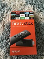 Amazon Fire TV Stick (2nd Gen) New and Unopened