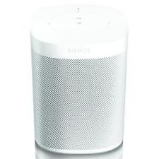 Sonos One (Gen 2) White Voice Controlled Smart Speaker ONEG2US1