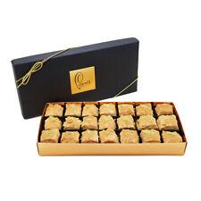 Persis Luxe Handcrafted baklavas Pistache Boîte Cadeau-Meilleure Qualité Baklawa