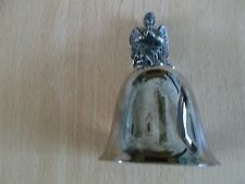 Collectable Silver Bell