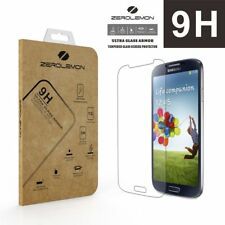 ZeroLemon Real Premium Tempered Glass Screen Protector for Samsung Galaxy S4