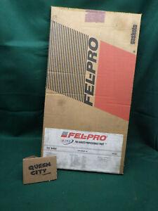 Fel Pro CS9469 conversion /bottom end gasket set GM 2.0 2.2 87-2001 GMC Isuzu