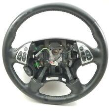 05-10 Honda Odyssey Driver Sterring Wheel. Audio Cruise Phone Switches OEM