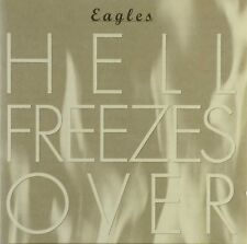 CD - Eagles - Hell Freezes Over - #A3815