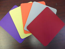 Mouse Pad Mice Pad For PC Laptop 4 Colors to Choose Made in Taiwan New Large