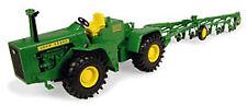 ERT16180A - Tracteur Plow City 2009 John Deere 8010 avec Charrue 8 Socs - 1/32