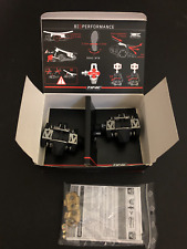 TIME ATAC XC2 bicycle pedals and cleats - New In Box