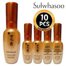 Sulwhasoo Anti-Aging Moisturizers