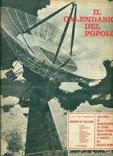 Il Calendario del Popolo. Gennaio 1965 - N. 244