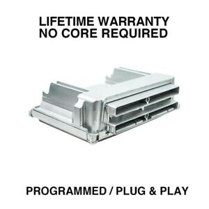 Engine Computer Programmed Plug&Play 2004 GMC Yukon XL PCM ECM ECU