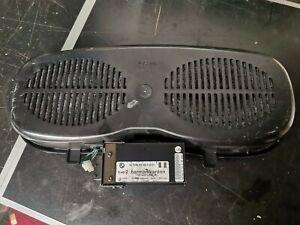 BMW E46 M3 Coupe Speaker Box Harmon Kardon Speakers Amplifier