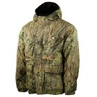 Bowman Waterproof Breathable Insulated Camo Hunting Jacket for Men
